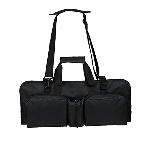 cdzhouji Bolsa De Alfombra De Yoga Multifuncional Gran Capacidad De Ejercicio Bolsa De Portadora con Bolsillos 50x57cm Bolsa De Yoga