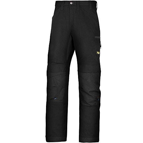 Snickers Workwear 6307 LiteWork, 37.5 Werkbroek 48 zwart