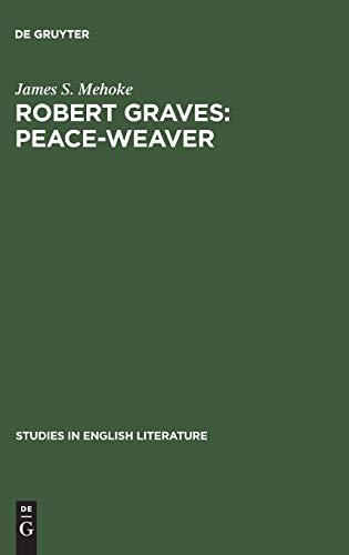 Robert Graves: Peace-Weaver: 63
