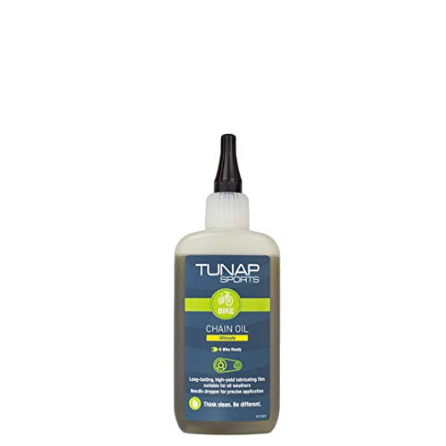 TUNAP SPORTS Chain Oil Ultimate 100 ml