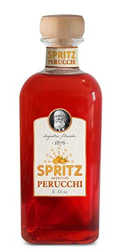 Perucchi Aperitivo Spritz – Elaborado en España – 15% Alcohol – Cocktail Spritz – Selección Vins&Co – 1000 ml