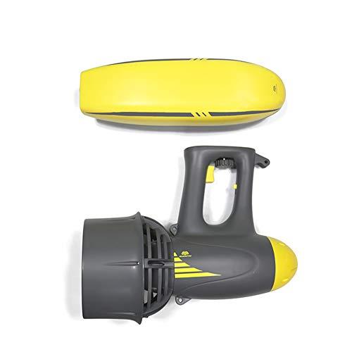 Seabob Y Unterwasser Tauchscooter Bild 5*