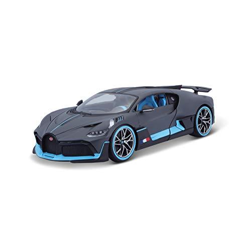 1:18 - Auto Bugatti Divo