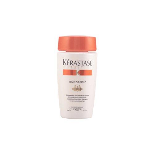 Kerastase Baño Satin-2 Shampoo 250 Ml 250 ml