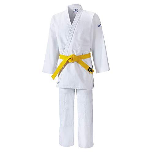 Judogi Mizuno Kodomo 2 Judo Uniform 350 gr (160)