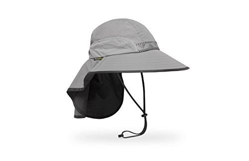 Sunday Afternoons Unisex Adventure Hat, Quarry, Large