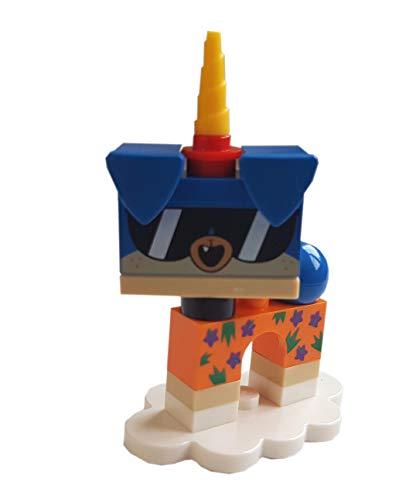 LEGO UniKitty! 41775 Serie 1: (# 03 Prinz Unicorn Perrito Gafas de sol de unicornio)