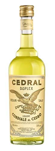 Cedral Tassoni Cedral Duplex Tassoni 35 - Liquore - 700 ml