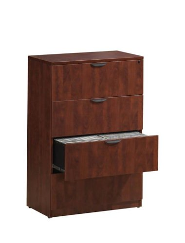 4 Drawer Lateral File JHA246