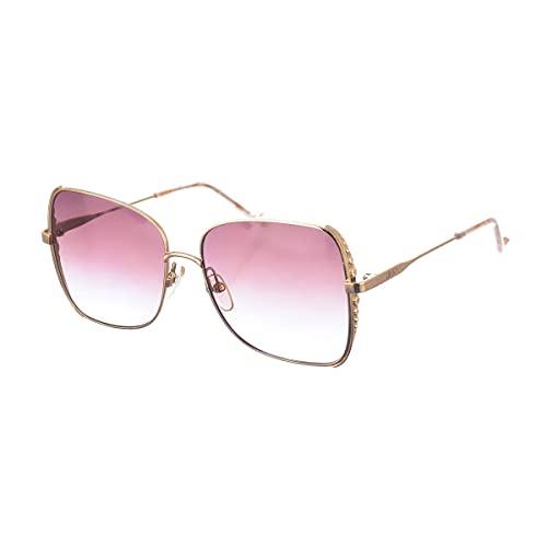 Liu Jo Metal Sunglasses Shiny Gep