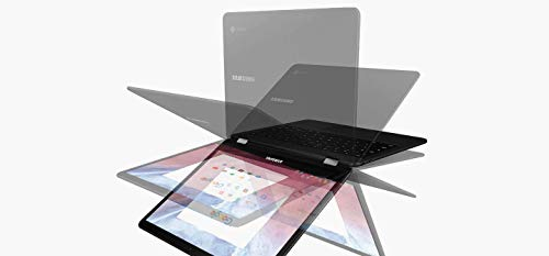 Samsung XE510C25-K01US Chromebook Pro 4GB Memory 32GB HDD Touchscreen with Backlit Keyboard