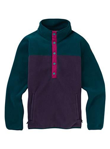 Burton Anouk Fleece Anorak Pullover voor dames