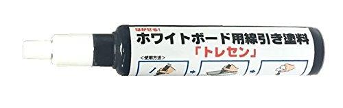 はがせる!国産 ホワイトボード用線引き塗料トレセンTOR-1
