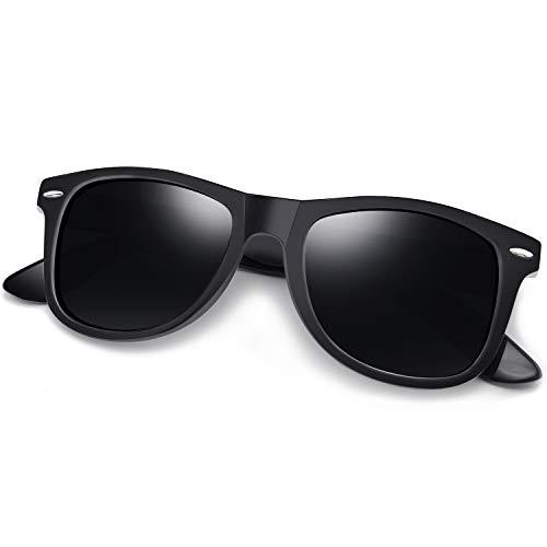 Joopin - Gafas de sol polarizadas para hombre y mujer, 2...