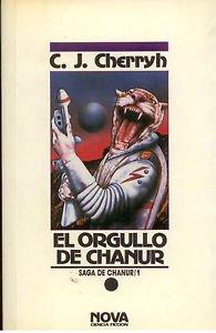 SAGA DE CHANUR (4 TOMOS OBRA COMPLETA) 1 EL ORGULLO DE CHANUR-2 LA AVENTURA DE CHANUR- 3 LA VENGANZA DE CHANUR- 4 EL REGRESO DE CHANUR