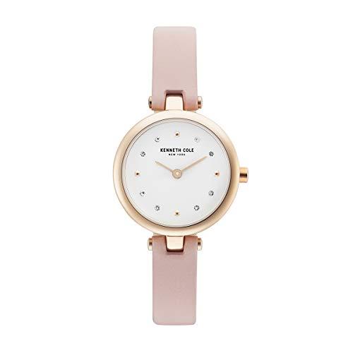 Kenneth Cole New York Ladies Classic Watch -  Geneva Watch Group, KC50515003