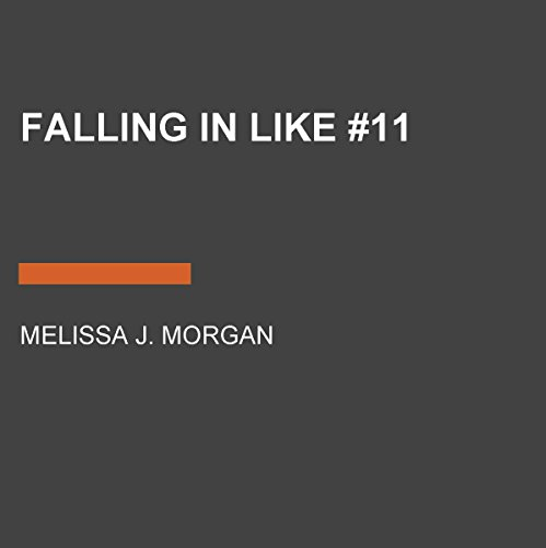 Falling in Like cover art