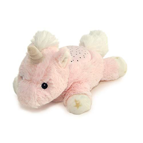 Dream Buddies Ella The Unicorn - Lámpara de noche (tamaño pequeño), diseño de unicornio