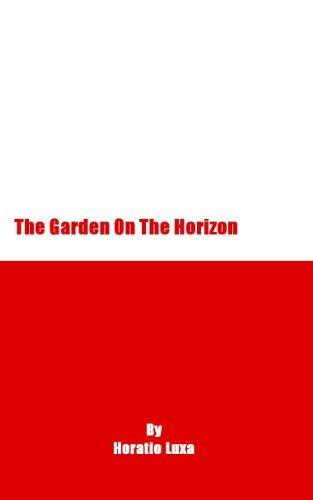 The Garden on The Horizon. (Linkedwords Book 2) (English Edition)