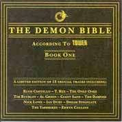 V.I. Demon Bible