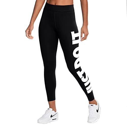 Nike Essential High Rise JDI Leggings Tights (S, Black, s)