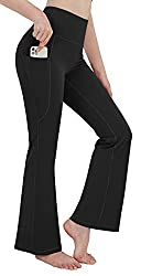Top 10 High-Quality Affordable Bootcut Yoga Pants for Women That Won't Tear Up During Your Daily Fitness/Yoga Routine 38