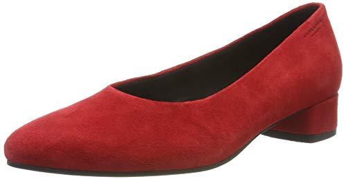 Vagabond Damen Alicia Pumps, Rot (Red 40), 39 EU
