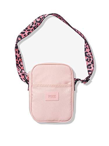 Victoria's Secret PINK Sport Crossbody Bag Chalk Rose