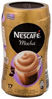 Nescafe Mocha,250gr, 8.81oz