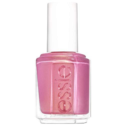 Essie Nagellack für farbintensive Fingernägel, Nr. 680 one way for one, Pink, 13.5 ml