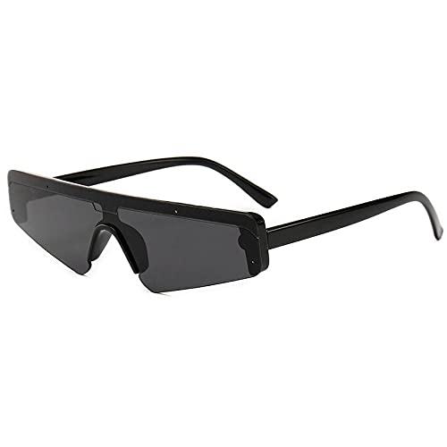 zhuoying Gafas gafas de sol femeninas modelos retro pequeño marco moda gafas de sol gafas de sol hombres y mujeres-1