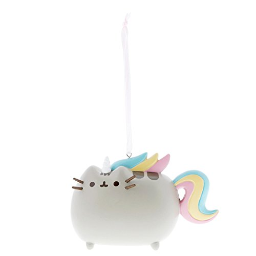 Department 56 Pusheen Magical Unicorn Hanging Ornament