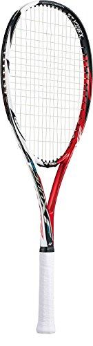 ヨネックス(YONEX) [ガット張り上げ済] ソフトテニス 入門用 ラケット マッスルパワー 200 XFG  MP200XFG ...