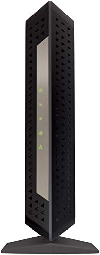 NETGEAR Gigabit Cable Modem (32x8) DOCSIS 3.1 | for XFINITY by Comcast, Cox. Compatible with Gig-Speed from Xfinity… 3 Not compatible with Cable bundled voice services Meets DOCSIS 3.1 specifications and is backward compatible with DOCSIS 3.0 networks