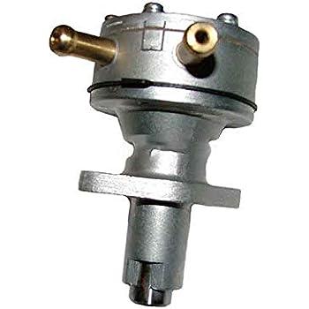 6666850 Fuel Pump 6599008 for Bobcat Skid Steer Loader 543 553 643 ...