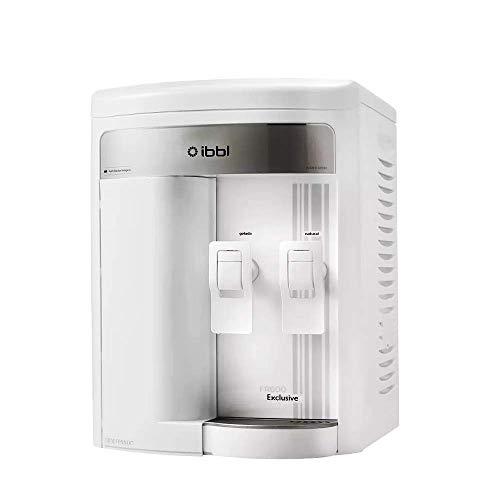 Filtro Purificador de Água IBBL FR600 Exclusive Branco 110v