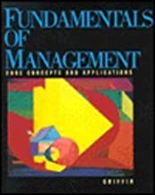 Best fundamentals of management core concepts and applications Reviews