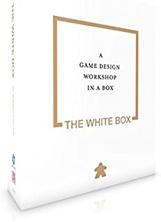 Best the white box game design Reviews