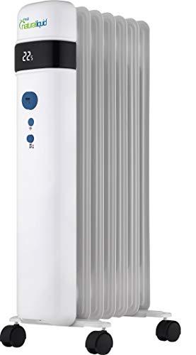 Bastilipo 2475 H2O Natural Liquid-R-EcoFluid-7-Radiador de Fluido 100% ecológico con WiFi y 1000W de potencia-Naturalliquidh2o