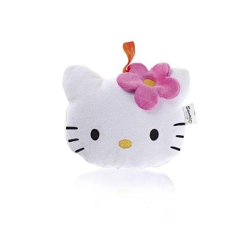 Fashy Hello Kitty Lot de chaleur avec colza (Blanc