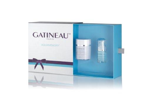 Gatineau–Coffret Rituel de hidratación–Aquamemory Pot 50ml + flacon-pompe 15ml