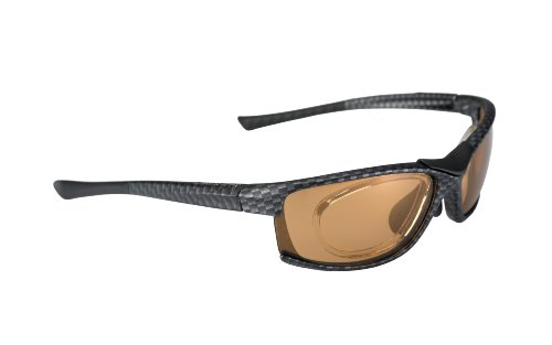 Swiss Eye Sportbrille Sight, carbon, One Size