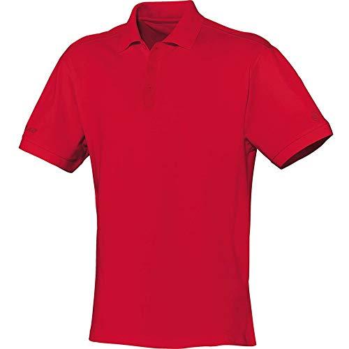 JAKO - Débardeur - Homme Multicolore Multicolore XL Rouge - Rouge