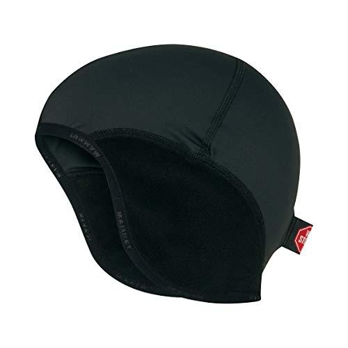 Mammut WS Helm Cap Casquette Homme, Black, FR Fabricant : Taille Unique
