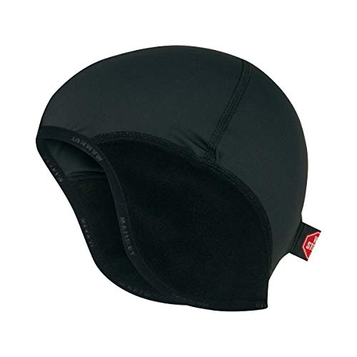 Mammut Kinder Cap WS Helm, Black, One size