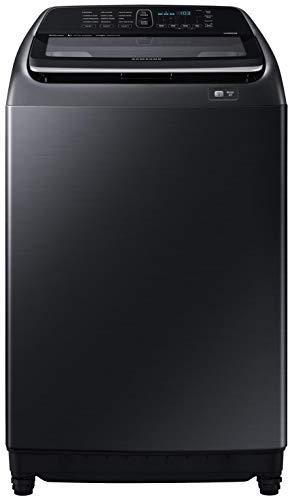 Samsung 16 Kg Inverter 5 star Fully-Automatic Top Loading Washing Machine (WA16N6781CV/TL,...