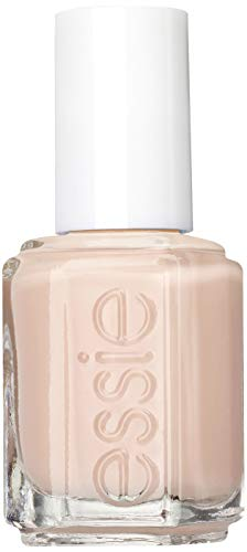 Essie Nagellack für farbintensive Fingernägel, Nr. 312 spin the bottle, Nude, 13,5 ml