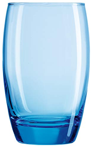 Arcoroc ARC C9687., vidrio, transparente, Longdrink 350ml
