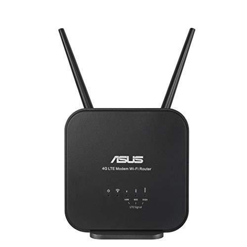 ASUS 4G-N12 B1 WiFi LTE router