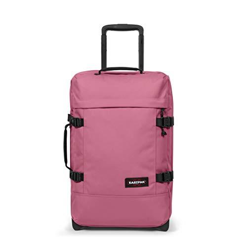 Eastpak Tranverz S Koffer, 51 cm, 42 L, Rosa (Salty Pink)